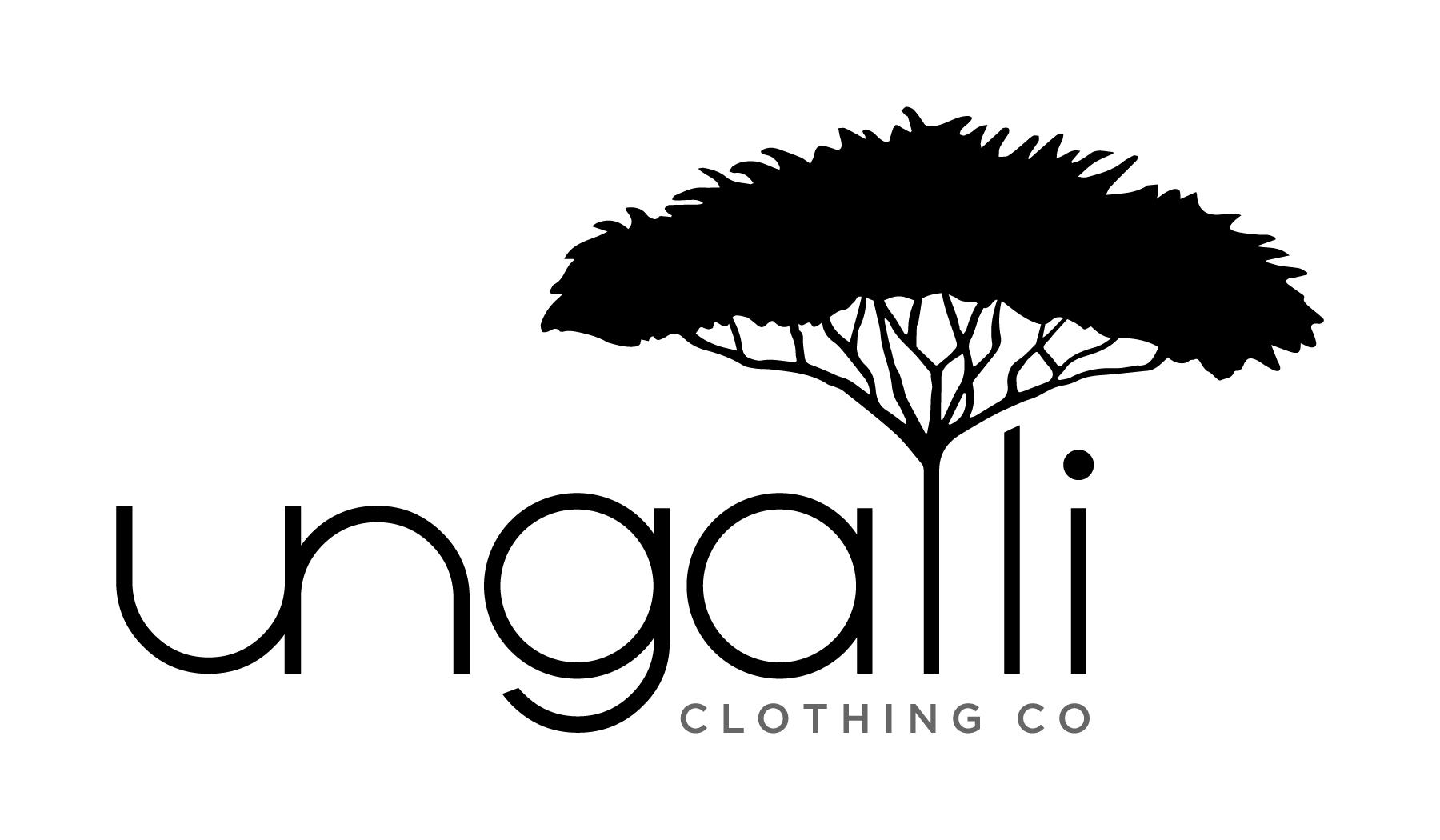 the name of the tree book ungalli clothing co rh ungalli com Fashion Company Logos Fashion Logos and Names